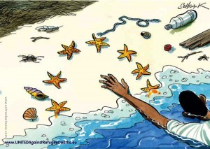 postcard_CartoonLampedusa